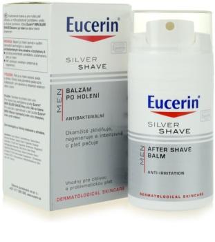 Eucerin Men baume après-rasage peaux sensibles