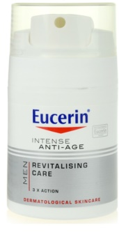 Eucerin Men creme intensivo  antirrugas