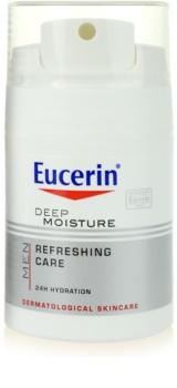 Eucerin Men crema idratante per pelli sensibili