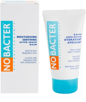 Eucerin NoBacter balsam after shave calmant si hidratant