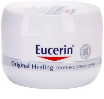 Eucerin Original Healing crema calmanta si regeneratoare pentru piele foarte uscata