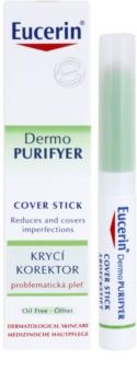 Eucerin Dermo Purifyer Correcting Concelear For Problematic Skin, Acne