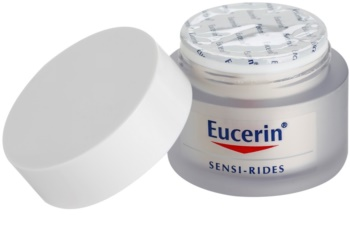 Eucerin Sensi-Rides crema de zi anti-rid ten uscat