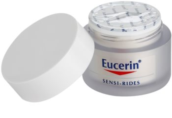 Eucerin Sensi-Rides crème de jour anti-rides pour peaux sèches