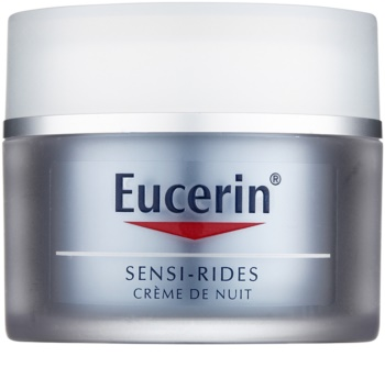 Eucerin Sensi-Rides crema notte antirughe