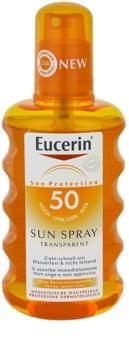 Eucerin Sun spray solaire SPF50