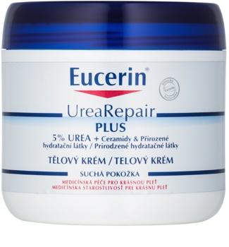 Eucerin UreaRepair PLUS crema corporal para pieles secas