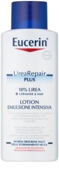 Eucerin UreaRepair PLUS losjon za telo za zelo suho kožo