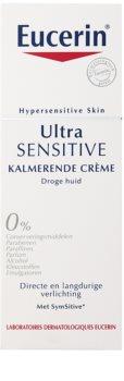 Eucerin UltraSENSITIVE upokojujúci krém pre suchú pleť