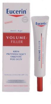 Eucerin Volume-Filler Oog Lifting Crème