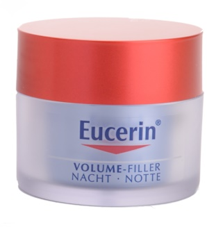 Eucerin Volume-Filler crème de nuit liftante