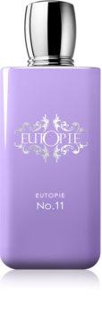 Eutopie No. 11 parfémovaná voda unisex