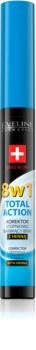 Eveline Cosmetics Total Action correcteur sourcils avec henné 8 en 1