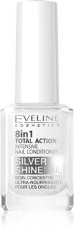 Eveline Cosmetics Nail Therapy Professional conditionneur pour ongles à paillettes