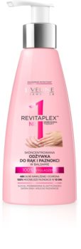 Eveline Cosmetics Revitaplex Smoothing Cream for Hands and Nails