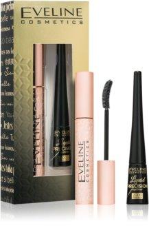 Eveline Cosmetics Celebrities косметичний набір II.