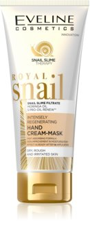 Eveline Cosmetics Royal Snail crème régénérante mains