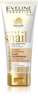 Eveline Cosmetics Royal Snail Regenerating Hand Cream