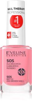 Eveline Cosmetics Nail Therapy multivitaminos kondicionáló kalciummal