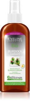 Eveline Cosmetics Bio Burdock Therapy serum za šibke lase