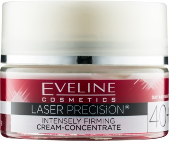 Eveline Cosmetics Laser Precision crème jour et nuit anti-rides 40+
