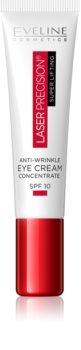 Eveline Cosmetics Laser Therapy Total Lift crème liftante contour des yeux