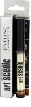 Eveline Cosmetics Art Scenic Concealer For Eyebrows