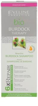 Eveline Cosmetics Bio Burdock Therapy szampon do wzmocnienia włosów