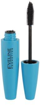 Eveline Cosmetics Big Volume Lash водостійка туш для вій для об'єму
