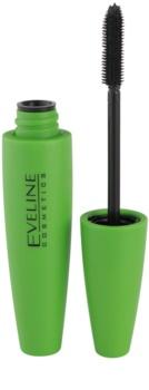 Eveline Cosmetics Big Volume Lash Mascara voor Verlenging en Herstel