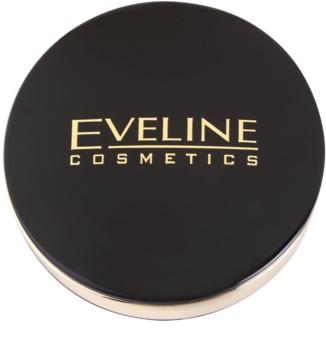 Eveline Cosmetics Celebrities Beauty ásványi kompakt alapozó