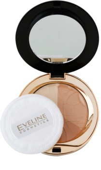 Eveline Cosmetics Celebrities Beauty Mattifying Powder With Minerals
