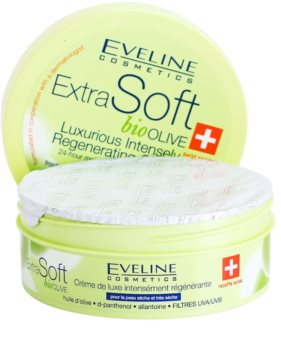 Eveline Cosmetics Extra Soft Intensive Regenerating Cream For Dry To Very Dry Skin