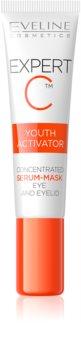 Eveline Cosmetics Expert C сироватка проти зморшок для шкіри навколо очей