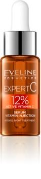 Eveline Cosmetics Expert C Aktives Nachtserum mit Vitaminen