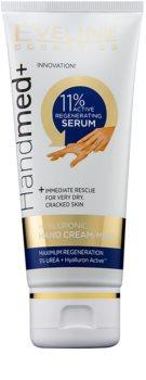 Eveline Cosmetics Handmed+ Regenerating Hand Cream With Hyaluronic Acid