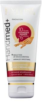 Eveline Cosmetics Handmed+ crema rejuvenecedora para manos