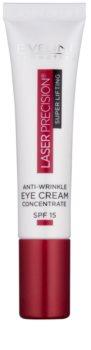 Eveline Cosmetics Laser Precision crème liftante contour des yeux