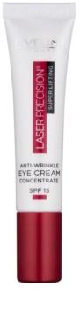 Eveline Cosmetics Laser Precision liftinges krém a szem köré