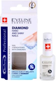 Eveline Cosmetics Nail Therapy lak za učvrstitev nohtov
