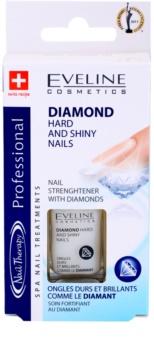 Eveline Cosmetics Nail Therapy зміцнюючий лак для нігтів
