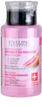 Eveline Cosmetics Professional odlakovač na nechty bez acetónu