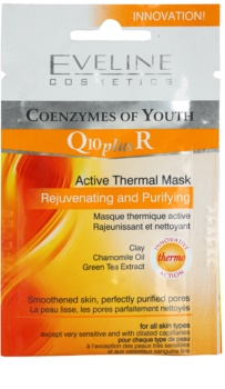 Eveline Cosmetics Q10 + R masque thermo-actif