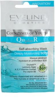Eveline Cosmetics Q10 + R hydratačná maska