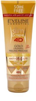 Eveline Cosmetics Slim Extreme Body Scrub