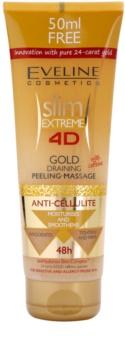 Eveline Cosmetics Slim Extreme testpeeling