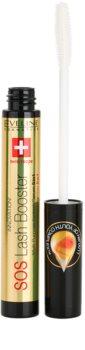 Eveline Cosmetics SOS Lash Booster Ser reparator pentru cresterea genelor efect regenerator