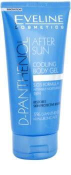 Eveline Cosmetics Sun Care  Feuchtigkeitsgel nach dem Sonnen