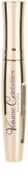 Eveline Cosmetics Volume Celebrities mascara cu efect de volum
