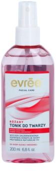 Evrée Cleaning tonik do twarzy do skóry suchej i mieszanej